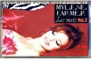 Mylène Farmer Les mots Cassette France Vol 1