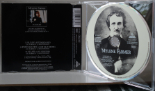 Mylène Farmer & allan-live_cd-maxi-france