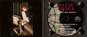 Mylène Farmer Appelle mon numéro CD Maxi France France