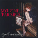 Mylène Farmer Appelle mon numéro CD Single