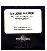 Mylène Farmer Appelle mon numéro DVD Promo Grèce