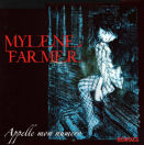 Mylène Farmer Appelle mon numéro Maxi 45 Tours Promo France