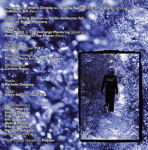 Mylène Farmer Bleu Noir CD Russie