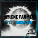 Single C'est dans l'air - CD Promo Club Remixes 1