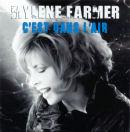 Mylène Farmer C'est dans l'air CD Single