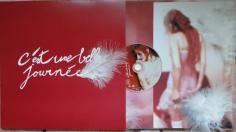 Mylène Farmer C'est une belle journée CD Promo Luxe France