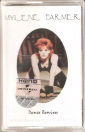 Mylène Farmer Dance Remixes Cassette Russie Second Pressage