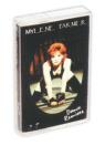 Mylène Farmer Dance Remixes Cassette Turquie