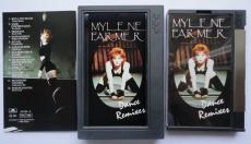 Mylène Farmer Dance Remixes DCC France