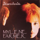 Single Désenchantée (1991) - 45 Tours Europe