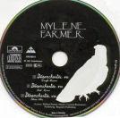 Mylène Farmer Désenchantée CD Maxi Europe Premier Pressage