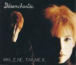 Mylène Farmer Désenchantée CD Maxi Europe Second Pressage