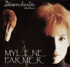 Single Désenchantée (1991) - Maxi 45 Tours Europe