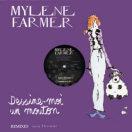 Mylène Farmer Dessine-moi un mouton Live Maxi 33 Tours Promo France