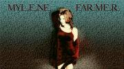 Mylène Farmer Créations de fans Fond d'écran Nico76