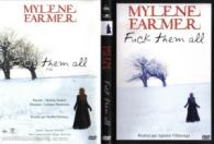 Mylène Farmer Fuck them all DVD Promo France