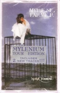 Innamoramento - Cassette Russie Seconde Edition