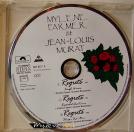 Mylène Farmer & mylene-farmer_jean-louis-murat_regrets_CD Maxi France Premier Pressage