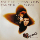 Mylène Farmer & mylene-farmer_jean-louis-murat_regrets_maxi-45-tours-france