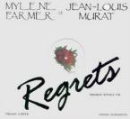 Mylène Farmer et Jean-Louis Murat Maxi 45 Tours Promo France