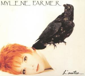 Mylène Farmer L'autre CD France Réédition 2005