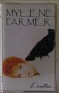 Mylène Farmer L'autre CassetteFrance 2nd pressage