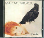 Mylène Farmer L'autre CD Canada