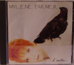 Mylène Farmer L'autre... CD Europe