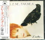 Mylène Farmer L'autre... CD Japon