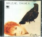Mylène Farmer L'autre CD Ukraine Premier Pressage