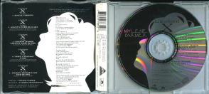 Mylène Farmer & L'Instant X CD Maxi France