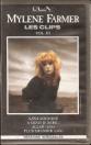 Mylène Farmer Les Clips Vol 3 VHS France Premier Pressage