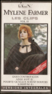 Mylène Farmer Les Clips Vol 2 VHS France Premier Pressage