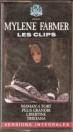 Mylène Farmer Les Clips VHS France Premier Pressage