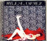 Mylène Farmer Les mots CD Ukraine