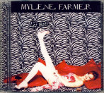 Mylène Farmer Album Les mots CD Ukraine 2007