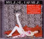 Mylène Farmer Les mots Double CD France Second Pressage