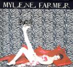 Mylène Farmer Les mots Double CD France Premier Pressage