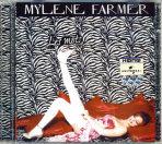 Mylène Farmer Album Les mots Double CD Russie 2001 (2)