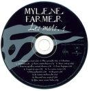 Mylène Farmer Les mots Double CD Russie 2e pressage 2001