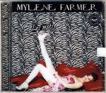 Mylène Farmer Album Les mots Double CD Russie 2001 (1)