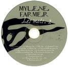 Mylène Farmer Les mots Double CD Russie Premier Pressage