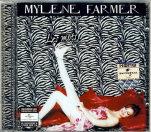 Mylène Farmer Album Les mots Double CD Russie 2006