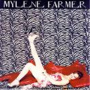 Mylène Farmer Les mots Quadruple 33 Tours France