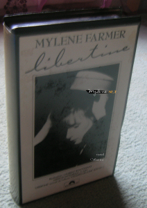 Libertine - VHS Promo