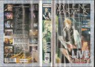 Mylène Farmer Live à Bercy VHS France Premier Pressage Pal
