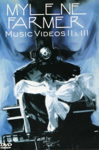 Music Videos II & III - DVD France
