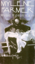 Mylène Farmer Music Videos II & III VHS Russie