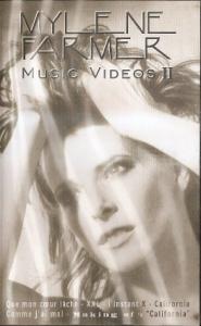 Music Videos II & III - VHS France Pal (Music Videos 2)