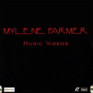 Mylène Farmer Laser Disc Music Videos